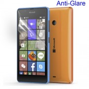 Matte Anti-glare Screen Protection Film for Microsoft Lumia 540 Dual Sim
