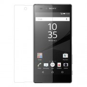 For Sony Xperia Z5 / Dual 0,25mm Tempered Glass Screen Protector Film 9H Arc Edge