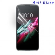 Matte Anti-glare Screen Guard Film for Alcatel One Touch Idol 3 (5,5) 6045Y