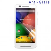 Αντιθαμβωτιμή Μεμβράνη Προστασίας για Motorola Moto E XT1021 / Dual SIM XT1022 XT1025 - Ματ