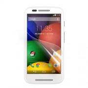 Διάφανη Μεμβράνη Προστασίας για Motorola Moto E XT1021 / Dual SIM XT1022 XT1025