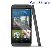 Matte Anti-glare Screen Protector for HTC One (M9)
