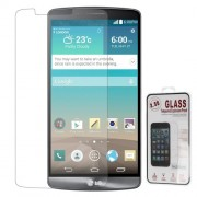0,26mm 2,5D Anti-explosion Tempered Glass Screen Protector for LG G3 D850 LS990 (Arc Edge)
