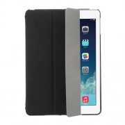 Δερμάτινη Θήκη Βιβλίο Tri-fold με Βάση Στήριξης για iPad Air - Μαύρο