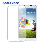 New Matte Anti-Glare Screen Protector Film for Samsung Galaxy S4 IV i9500 i9505