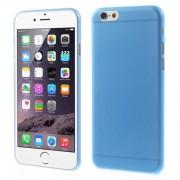 Σκληρή Θήκη Πολύ Λεπτή Ματ 0,3mm για iPhone 6 / 6s - Μπλε