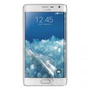 Διάφανη Μεμβράνη Προστασίας Οθόνης που Καλύπτει τις Καμπυλώσεις για Samsung Galaxy Note Edge SM-N915