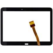 Γνήσια Samsung Οθόνη Μηχανισμού Αφής για Samsung Galaxy Tab 4 10.1 SM-T530/T535 - Μαύρο