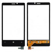 Nokia Lumia 920 Touch Screen Digitizer Replacement Black