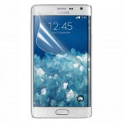 Διάφανη Μεμβράνη Προστασίας Οθόνης για Samsung Galaxy Note Edge SM-N915A SM-N915V