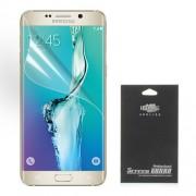 Διάφανη Μεμβράνη Προστασίας Οθόνης (Καλύπτει και τις Καμπυλώσεις) για Samsung Galaxy S6 edge Plus G928