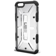 UAG Hard Case for iPhone 6 / 6s - Ice/Black