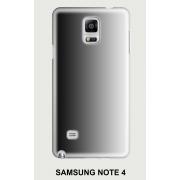Design it Σκληρή Θήκη για Samsung Galaxy NOTE 4