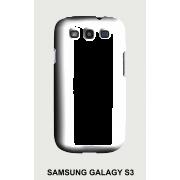 Design it Σκληρή Θήκη για Samsung Galaxy S3