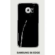 Design it Σκληρή Θήκη για Samsung Galaxy S6 EDGE