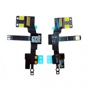 Flex Cable APP with microphone for iPhone 5