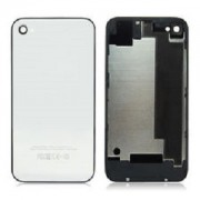 Back Cover Housing Replacement for iPhone 4 4G - White