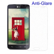 Anti-glare Anti-fingerprint Frosted LCD Screen Film for LG L90 D405