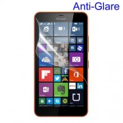 Matte Anti-glare Screen Protector for Microsoft Lumia 640 XL / Dual SIM