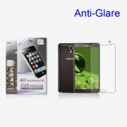 Matte Anti-glare LCD Screen Protective Film for Samsung Galaxy Note 3 Neo N750 N7502