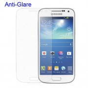 Matte Anti-Glare Screen Protector Film for Samsung Galaxy S4 mini I9190 I9192 I9195