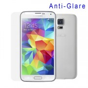 For Samsung Galaxy S5 G900F Matte Anti-glare Touch Screen Guard Film