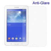 Matte Anti-glare Screen Guard Film for Samsung Galaxy Tab 3 7.0 Lite T110 T111