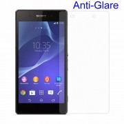 Anti-glare Matte LCD Screen Protector Film for Sony Xperia Z2 D6502 D6503 D6543