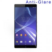 Anti-glare LCD Screen Protector Guard Film for Sony Xperia Z3 D6603 D6653