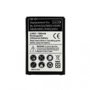 BL-53YH 3000mAh Rechargeable Lithium-ion Battery for LG G3 D850 D855 LS990