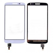 OEM Touch Screen Digitizer Repair Part for LG G2 Mini D620 - White