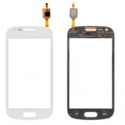 NEW OEM Digitizer Touch Screen Replacement for Samsung Galaxy S Duos S7562 - White