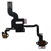 Light Proximity Motion Detective Sensor Flex Cable for iPhone 4 4g