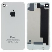 Good Quality Back Cover Housing Replacement for iPhone 4S - White