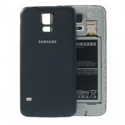 OEM Battery Door Cover Replacement for Samsung Galaxy S5 G900 - Grey