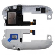 Loud Speaker Ringer Buzzer Flex Cable for Samsung i9300 Galaxy S3 iii - White