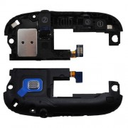 Ringer Buzzer Loud Speaker Flex Cable for Samsung i9300 Galaxy S3 iii - Black