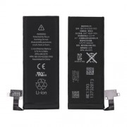 3.7V 1430mAh Battery Replacement for iPhone 4S w/ Screw and Battery Sticker (OEM, not Brand New)