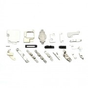 21Pcs/Set Fastening and Bracket Inner Small Parts Replacement for iPhone 5