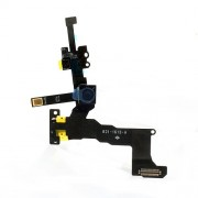 OEM for iPhone 5c Proximity Light Sensor + Front Camera Flex Cable Replacement
