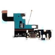 Καλωδιοταίνια Θύρας Φόρτισης και Ακουστικών για iPhone 6 - Λευκό