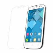Clear LCD Screen Protector Cover Guard for Alcatel One Touch Pop C3 4033A 4033X 4033D 4033E
