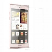 Clear LCD Screen Protector Film for Huawei Ascend P7