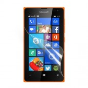 Ultra Clear Screen Protector for Microsoft Lumia 435 / 435 Dual Sim