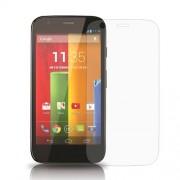 Διάφανη Μεμβράνη Προστασίας Οθόνης για Motorola Moto G DVX XT1032
