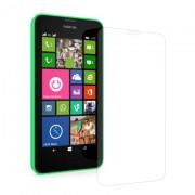 Διάφανη Μεμβράνη Προστασίας Οθόνης για Nokia Lumia 630 635