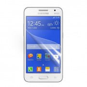 Διάφανη Μεμβράνη Προστασίας Οθόνης για Samsung Galaxy Core 2 G355H