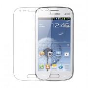 Διάφανη Μεμβράνη Προστασίας Οθόνης για Samsung Galaxy S Duos S7562 / Trend / Trend Plus