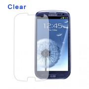 Διάφανη Μεμβράνη Προστασίας Οθόνης για Samsung Galaxy S3 i9300