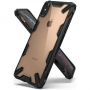 Ringke Fusion-X iPhone XR 6.1 Black